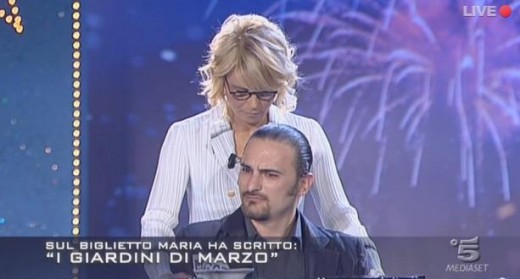 Aldo Aldini a Italia's Got Talent 14/05/2011